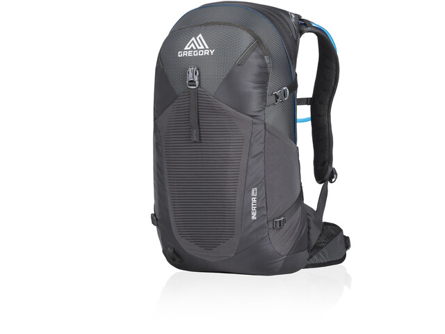 Gregory Inertia 25 Backpack Herr shadow black